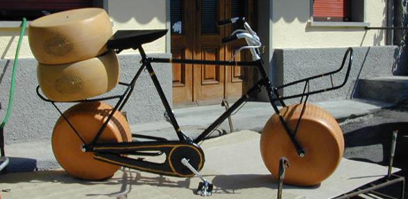 bici-slide