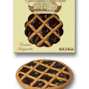 crostata Pettorelli